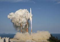 российско-южнокорейская ракета KSLV-1