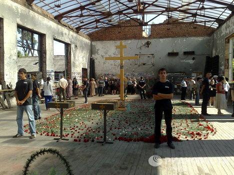Годовщина трагедии в Беслане: шесть лет после теракта