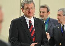 постоянный представитель Польши в НАТО Богуслав Винид