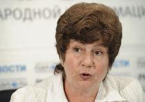 Адвокат семьи Политковских Карина Москаленко