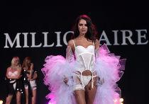 Гала-открытие Millionaire Fair Moscow-2010