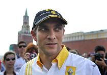 Автошоу Bavaria Moscow City Racing