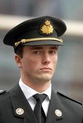 Бельгийский принц Амедео, старший сын принцессы Астрид