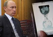 Телеграммы Wikileaks: Путин «стремится возродить величие России»