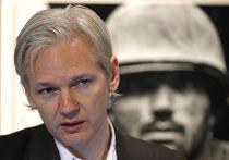 основатель Wikileaks Джулиан Ассандж