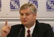 Российский политолог Сергей Маркедонов