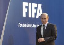 Владимир Путин провел пресс-конференцию в Цюрихе