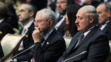 Александр Лукашенко на саммите ОБСЕ