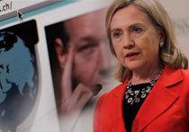 Хиллари Клинтон справедливо назвала публикацию WikiLeaks сотен тысяч секретных документов «атакой»