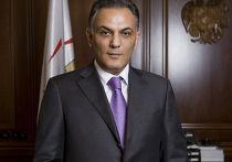 Мэр Ереван Гагик Бегларян подал заявление об отставке
