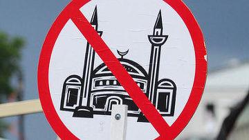 Строительство мечети в Калининграде вызвало недовольство