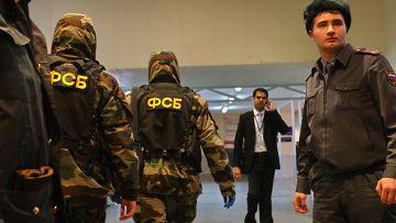 """Взрыв в аэропорту """"Домодедово"""""""