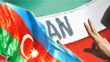 Напряженность в ирано-азербайджанских отношениях