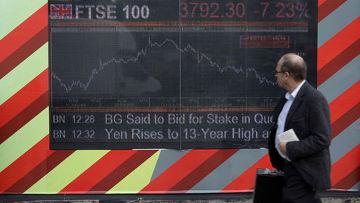 бум котировок акций на лондонской бирже