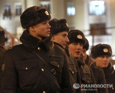 Акция в защиту 31-й статьи конституции РФ в Москве