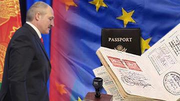 Европейский союз решил запретить въезд в страны-члены и страны-партнеры блока белорусскому диктатору Александру Лукашенко