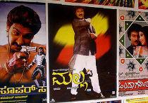 плакаты болливудских фильмов