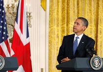 дминистрация Обамы  согласилась передать секретную информацию о ядерных арсеналах Британии