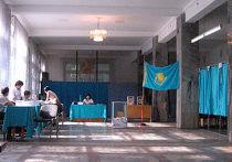 казахстан выборы