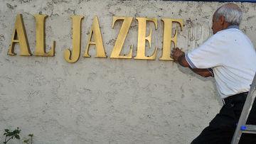 катарский телеканал «Аль-Джазира»