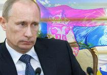 Путин приедет требовать от Сербии не вступать в НАТО