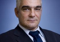 член научного совета московского Центра Карнеги, политолог Андрей Рябов