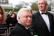 Юбилей Михаила Горбачева в Лондоне