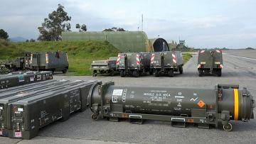поставки оружия в ливию