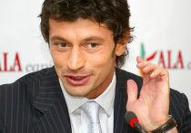 Капитан сборной Грузии по футболу Каха Каладзе