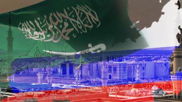 """""""Отношения с Россией"""" Россия и Саудовская Аравия"""