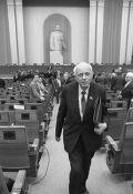 Съезд Народных депутатов СССР в Москве