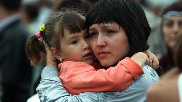 """Теплоход """"Арабелла"""" доставил в порт Казани 76 пострадавших"""