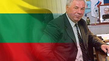 Литва выдала международный ордер На арест Михаила Головатова