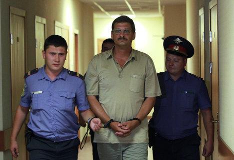 """Арест экс-замглавы госкорпорации """"Росатом"""" Евгения Евстратова"""