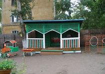Взрыв в детском саду Комсомольска-на-Амуре