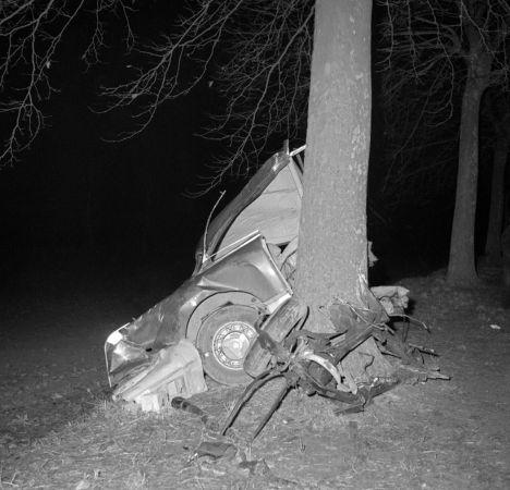 4 января 1960 года 46-летний писатель и философ абсурда Альбер Камю погиб в автомобильной аварии