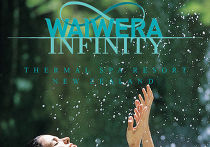 Waiwera Water and Thermal Resort