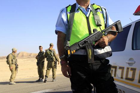 Пять человек погибли в результате тройного теракта в Эйлате