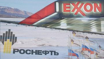 Роснефть-Exxon