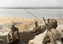 Таджикистан. Архив