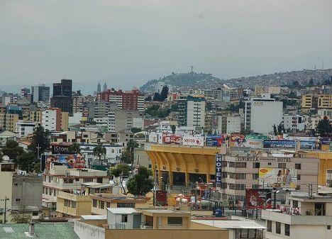 Эвадор