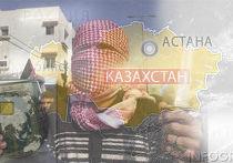 Исламизм в Казахстане