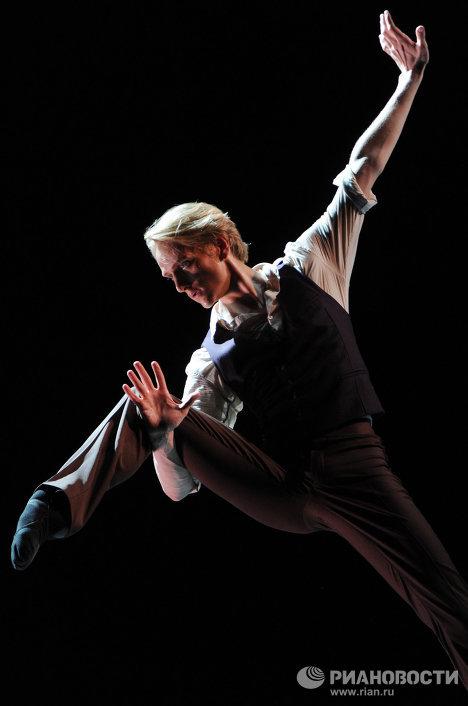 """Международный балетный проект """"Короли танца. Опус 3"""""""