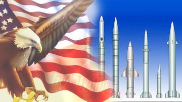 США и оружие