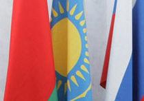 Россия, Белоруссия и Казахстан