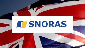 Банк Snoras и Великобритания