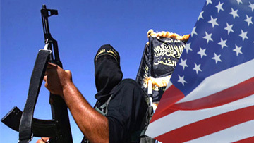 Аль-Каида и США