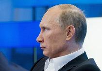 Д.Медведев и В.Путин встретились с избирателями в Москве