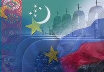 Туркмения и газ