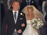 Свадьба Зары Филлипс